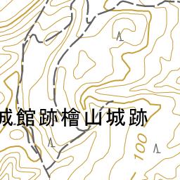 檜山城 秋田県能代市 の見どころ アクセスなど お城旅行と歴史観光ガイド 攻城団