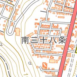 山頂ランドマークが消えた 藻岩橋 Tatsushi Uさんの藻岩山の活動データ Yamap ヤマップ