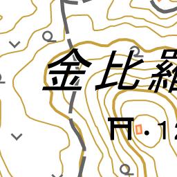 金比羅山 中田港 牛深港の6座巡り かみなりさんの下島 天草諸島 北エリア 染岳 角山の活動データ Yamap ヤマップ