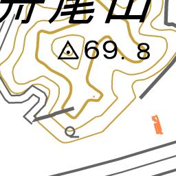 船尾山 転山飛さんの北九州市 小倉北区 戸畑区 八幡東区 の活動データ Yamap ヤマップ