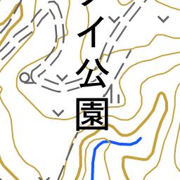産山村ヒゴタイ 7 19 Sachiさんの通った草原の村 うぶやまトレッキング 山吹水源と扇棚田コースのルート Yamap ヤマップ