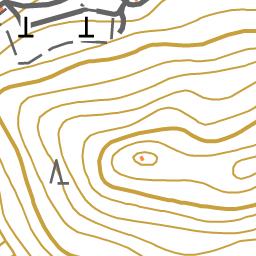 鯉のぼりがなびく石ヶ坪山 19 12 06 みややんさんの火の山 山口市 陶ヶ岳の活動データ Yamap ヤマップ