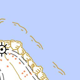 長崎鼻散策 07 30 38 さんの猪群山の活動データ Yamap ヤマップ