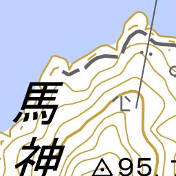 馬神山 藪山 登さんの青景山 城山 奥山 観音山 の活動データ Yamap ヤマップ