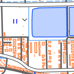 前栽駅 地図ナビ