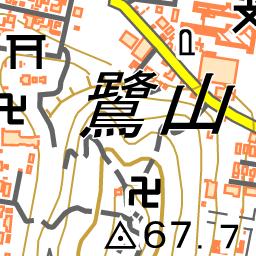 鷺山 肉球 さんの城ヶ峰 岐阜県 の活動データ Yamap ヤマップ