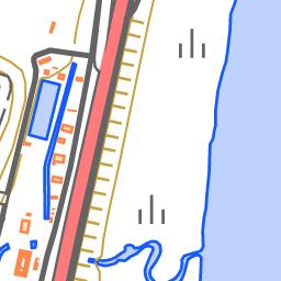 飯山城 はんぺんフライさんの千曲川その2 中央橋 湯滝橋 の活動データ Yamap ヤマップ