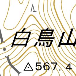 山梨百名山 19座目 白鳥山 白糸の滝 フライパン山さんの白鳥山 静岡県 山梨県 の活動データ Yamap ヤマップ