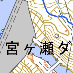 宮ケ瀬ダムフーチング階段特別開放 観光放流 ラムもふ さんの大山 神奈川県 の活動データ Yamap ヤマップ