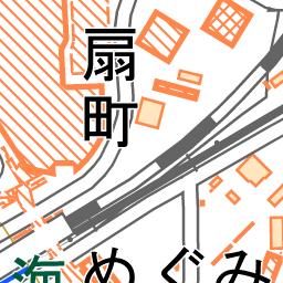 海老名駅 地図ナビ