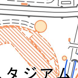 全国小学生陸上競技 19 08 10 ガクさんの横浜市 北エリアの活動データ Yamap ヤマップ