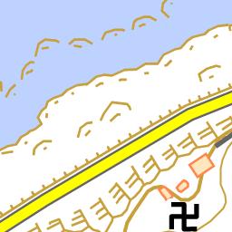 日本海 油戸海岸 Woodさんの鶴岡市の活動データ Yamap ヤマップ