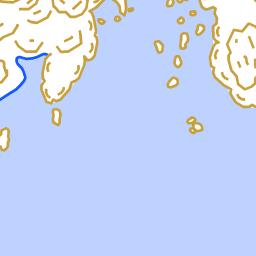 男鹿のゴジラ岩 Tomo63さんの男鹿半島の活動データ Yamap ヤマップ