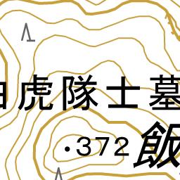 番外編 飯盛山 白虎隊悲劇の地 まるけすさんの会津若松市 喜多方市の活動データ Yamap ヤマップ
