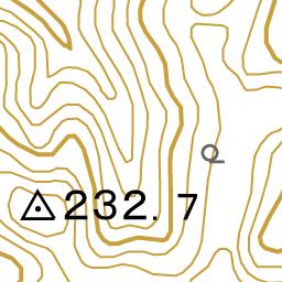山の斜面を埋め尽くす 圧巻のイワウチワ みさのらさんの鷲子山 尺丈山の活動データ Yamap ヤマップ