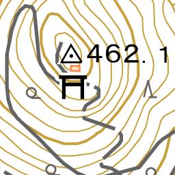 おまけ山登りの千貫森 わたぐもさんの福島市の活動データ Yamap ヤマップ
