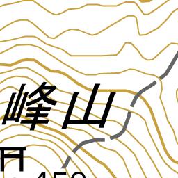 金峰山 鳥居 山頂ピストン Morisolさんの通った白木峠 岩手県 秋田県 のルート Yamap ヤマップ