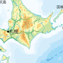北海道空き家情報バンク