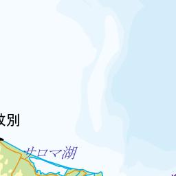 遠軽町ロックバレー